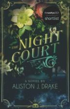 The Night Court by Poindexter