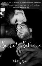 Secret Silence - [SHQIP]  by ari_jesa