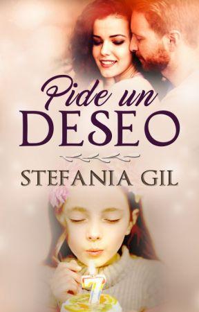 Pide un deseo by stefaniagil