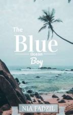 The Blue Ocean Boy by Niafadzil