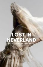 Lost in Neverland by BookishWonderland101