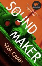 The Soundmaker by Sam_le_fou