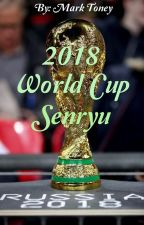 2018 World Cup Senryu by Poetry2Go