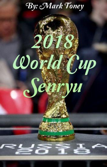 2018 World Cup Senryu