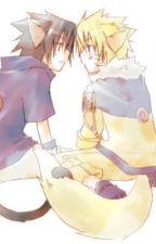 SasuNaru: kemonomimi story by mysteryflower