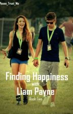 Finding Happiness With Liam Payne by Please_Trust_Me
