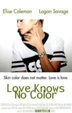 Love Knows No Color ( Interracial Romance) by Ros3mari