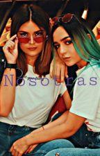 Nosotras (Caché) by parrarmz