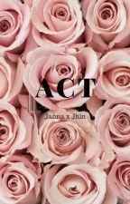 ACT//Janna x Jhin by FnaticJanna