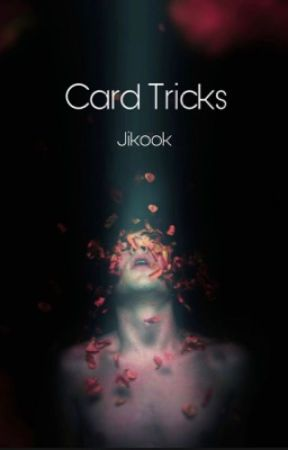 Card Tricks -Jikook by StraightlyViolette