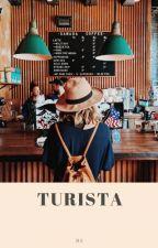 Turista by MaryElen9