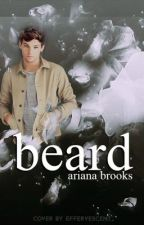 beard » tomlinson by bedstand