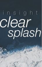 - ̗̀  clearsplash  ̖́- by clearsplash
