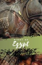Night Of Egypt by JingleJester