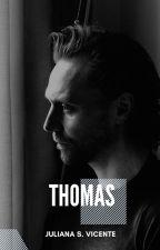 Thomas - Tom Hiddleston  by benhedictha