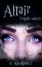 Altair: l'aquila volante by AliceRiddle7