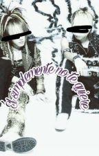 Él simplemente no te quiere. (REITUKI) #LoveWeek by PinkyLemons