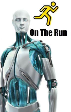 On The Run by Konigwelt
