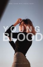 ✓ | YOUNGBLOOD ( DESCENDANTS ) by covetty