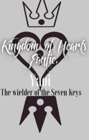 Kingdom of Hearts Yaoi fanfic. (Male OC) by loveyoutodeath1312
