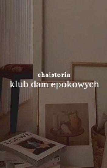 KLUB DAM EPOKOWYCH ✔