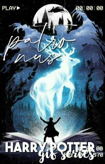 patronus ↠ harry potter gif series - 𝐣𝐚𝐲 - Wattpad