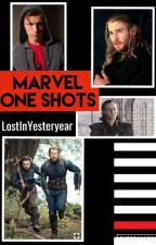 Marvel • One-Shots by LostInYesteryear