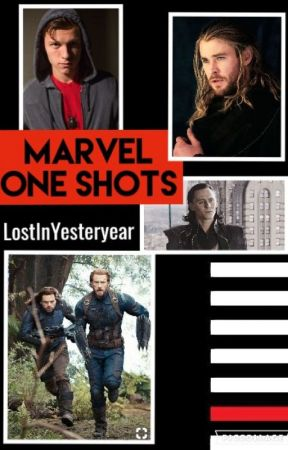 Marvel • One-Shots - Loki • Monster ✓ - Wattpad