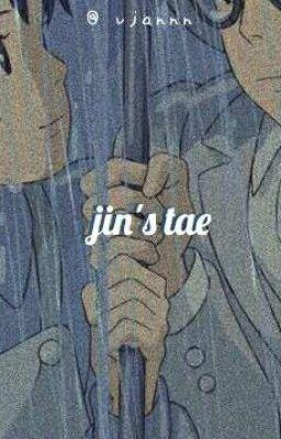 jin's tae っ taejin