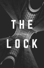 The Lock by MaybeMakayla