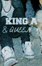 King A & Queen K ; August Alsina by baddiesoverthots