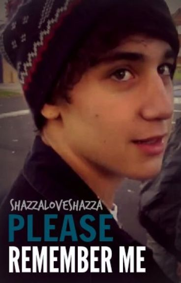Please Remember Me (Jai Brooks) by ShazzaLovesHazza