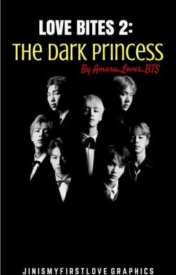 Love Bites 2: The Dark Princess