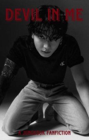 Devil in Me: J.JK. by yuhsuga