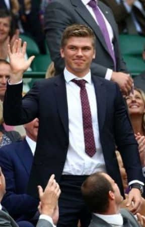 Owen Farrell: First things first by Floralc