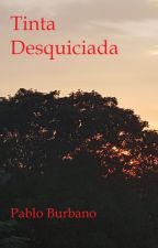 Tinta desquiciada by Pablo_Soma