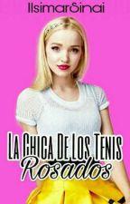 La Chica De Los Tenis Rosados © by ilsimarSinai