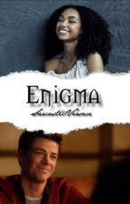 Enigma||Barry Allen by SarcasticVersace