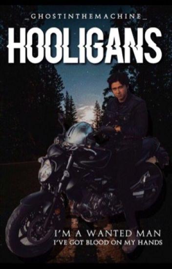 HOOLIGANS [SWEET PEA] [✔️]
