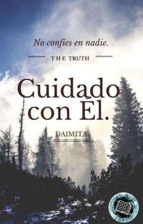 Él.  by daimita