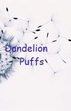 Dandelion Puffs by MysteriousMe8