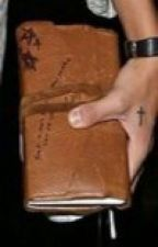 His Journal * Harry Styles A.U* by M-a-l-a-r-y