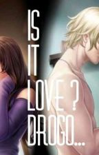 Is it love Drogo...  by Lela2903
