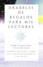 Regalo a mis Lectores (Yuri on Ice) by CarolinaVilladiego