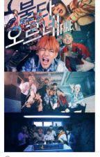 BTS smut tepkiler +18 by ceylancan132