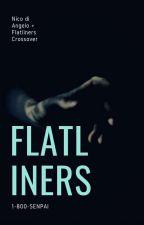 Flatliners (Nico di Angelo + Flatliners Fanfiction) by 1-800-SENPAI