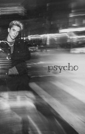 psycho ✓ ~ c. puth х s. mendes by LOVELYMARAIS_