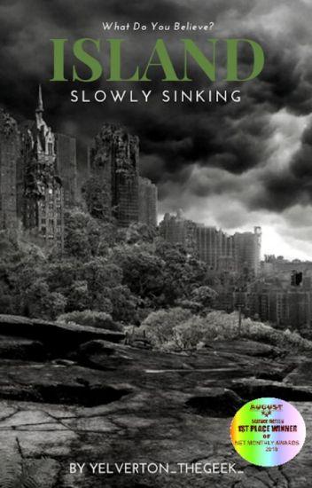 Island Slowly Sinking