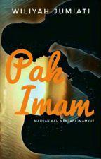 Pak Imam  by wiliyahjumiati