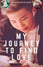 My Journey to Find Love❤✈ by btsalexstew
